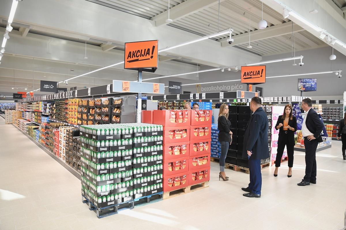 Photo of LIDL u Pirotu: 1600 artikala, 350 proizvoda domaćih dobavljača, mnogo sniženja i akcija