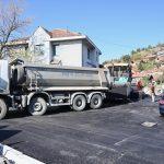 Asfaltirane Vidovdanska i Sremska ulica u naselju Stanica