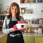 """Piroćanka Ivana Kostić ostvarila svoj san - napravila svoje malo carstvo torti i kolača - """"Nugatelina"""""""