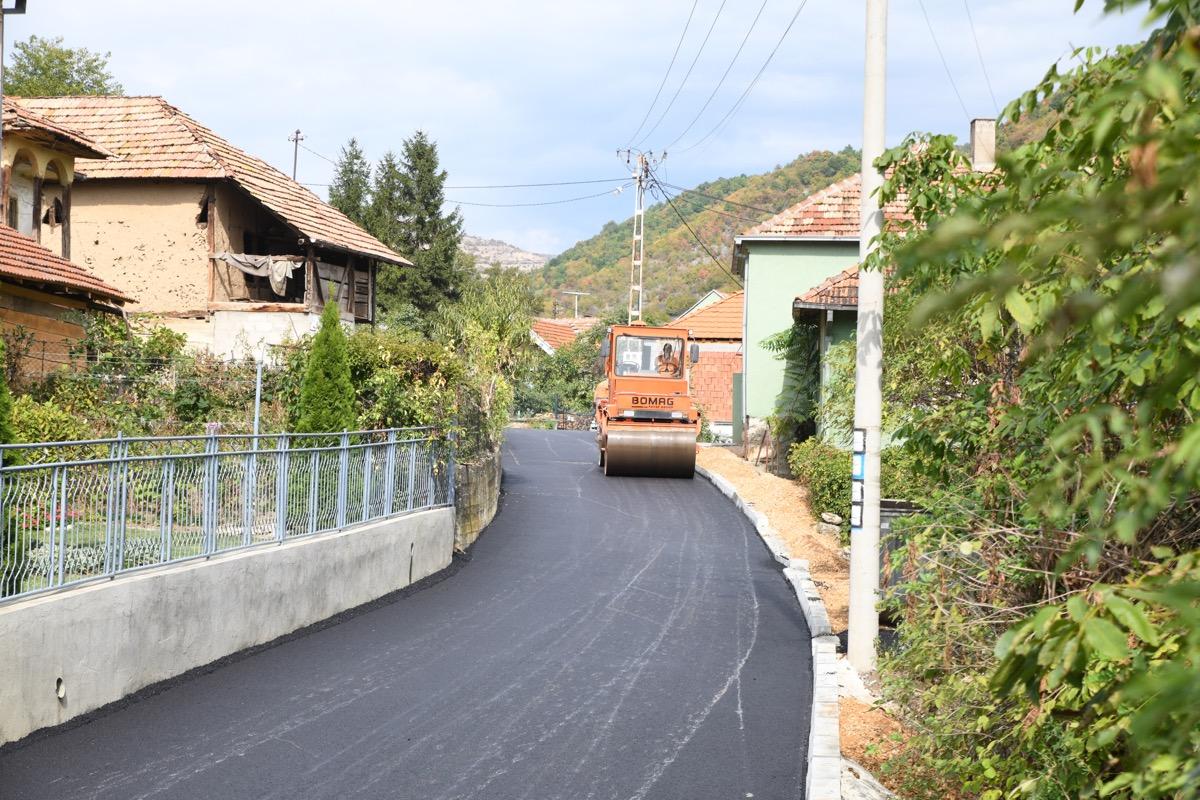 Photo of Gradi se kružni put u Gradašnici