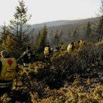 Oni su istinski heroji: Među dobrovoljcima koji su danonoćno gasili požar bio je i Aleksa Živković -pirotski Potrčko