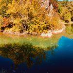 Neverovatne boje jeseni na Staroj planini (FOTO)