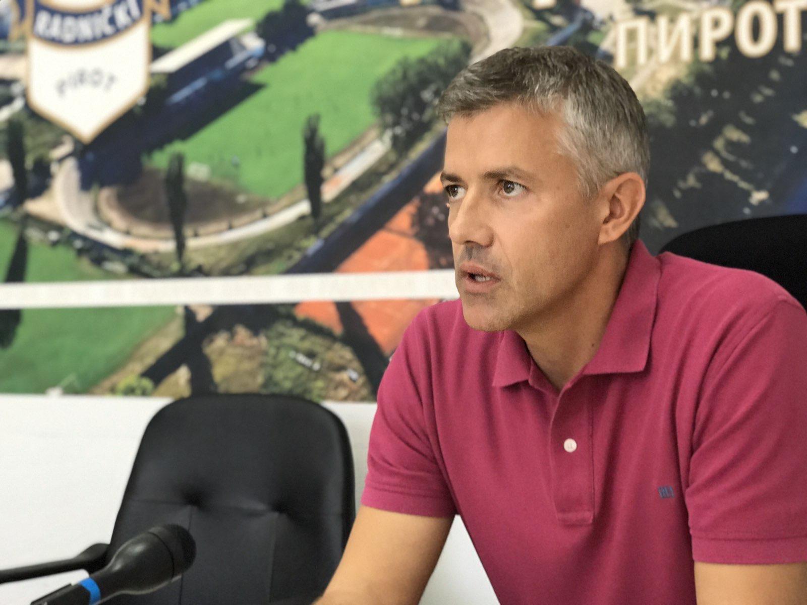 """Photo of Radnički igra derbi protiv """"imenjaka"""" iz Kragujevca. U subotu svi na stadion!"""