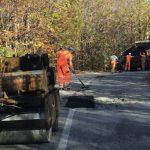 Nov asfalt na delu regionalnog puta Pirot-Dimitrovgrad preko Stare planine