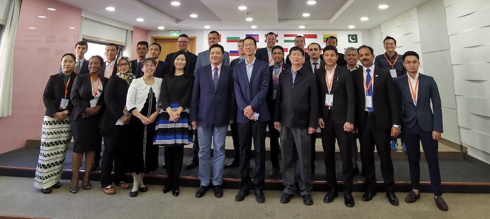 Photo of Saradnja startap centara iz Srbije sa Internacionalnim biznis inkubatorima iz Pekinga