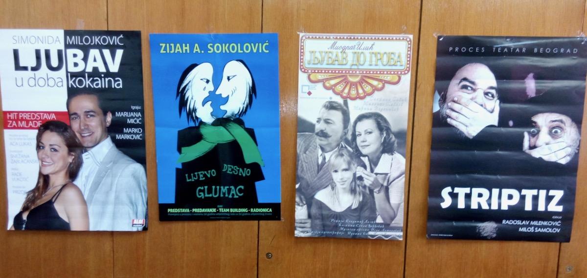 Photo of Jubilarna sezona pirotskog teatra – 75 godina profesionalnog rada i 130 godina pozorišnog života u Pirotu