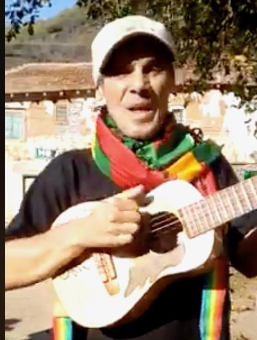 Photo of Senzacija: Svetski poznati muzičar Manu Čao danas posetio Topli Do