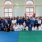 Međunarodni seminar realnog aikidoa održan u Pirotu