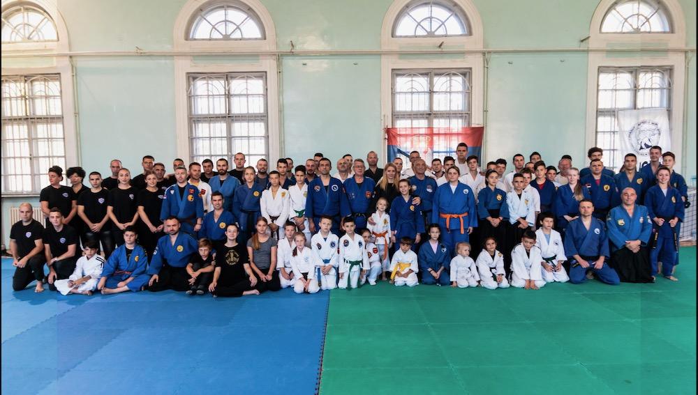 Photo of Međunarodni seminar realnog aikidoa održan u Pirotu