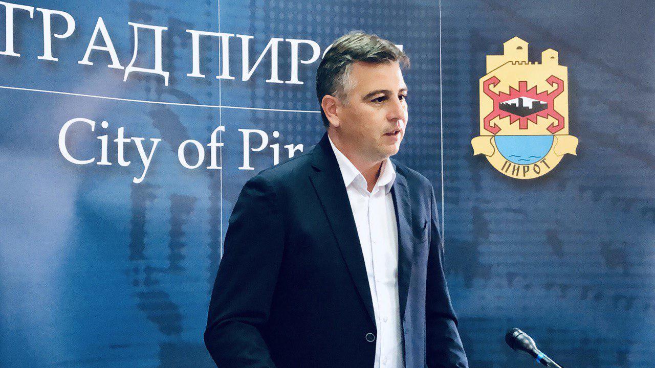 Photo of U rekonstrukciju pirotske Gimnazije biće uloženo oko dva miliona evra. Za Opštu bolnicu tri miliona evra