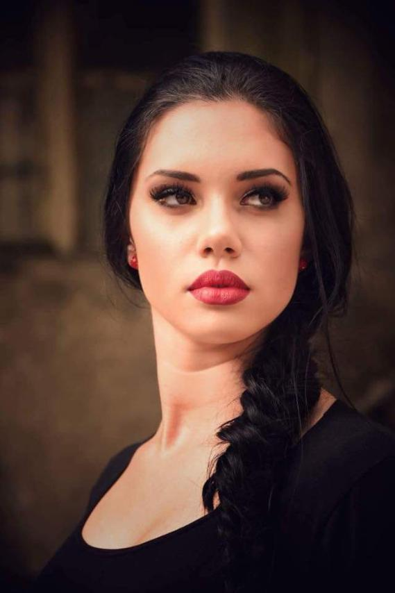 """Photo of Piroćanka Dajana Todorović zablistala na izboru """"Mis Srbija"""" u Ribarskoj Banji"""