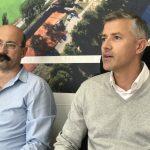 Predstavljen novi strateg Belih - Dejan Čelar, mlad i perspektivni stručnjak iz Beograda