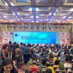Slobodna zona Pirot na Trgovinskom sajmu u Indoneziji (VIDEO)