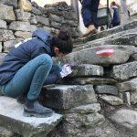 Oživljavanje kamenog sela - stručnjaci konzervatori u Gostuši uređuju objekte u selu