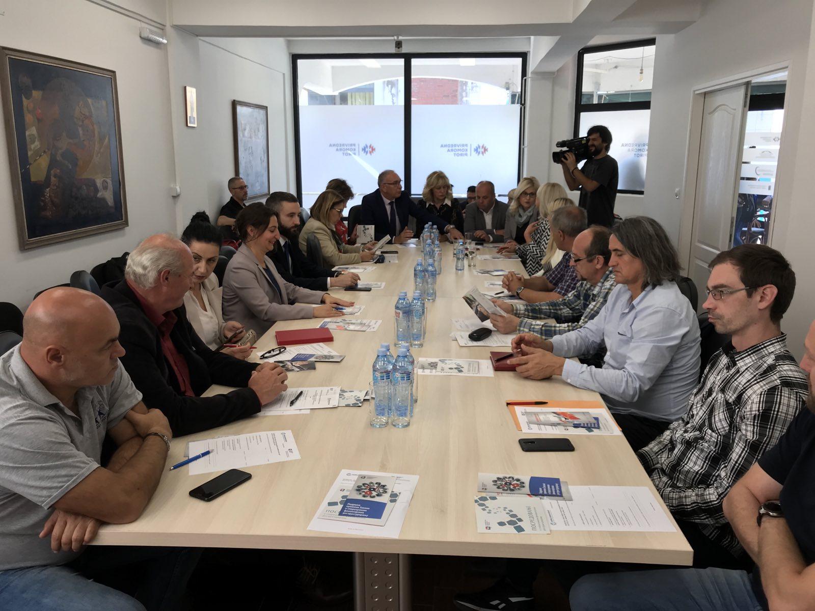 Photo of UOPK Pirot: Medijacija kao najefikasniji način rešavanja sporova