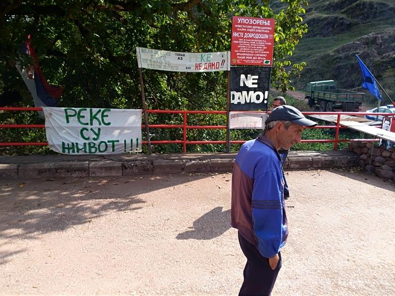 Photo of Posle  lečenja, povređeni  Toplodolci izašli iz pirotske Bolnice
