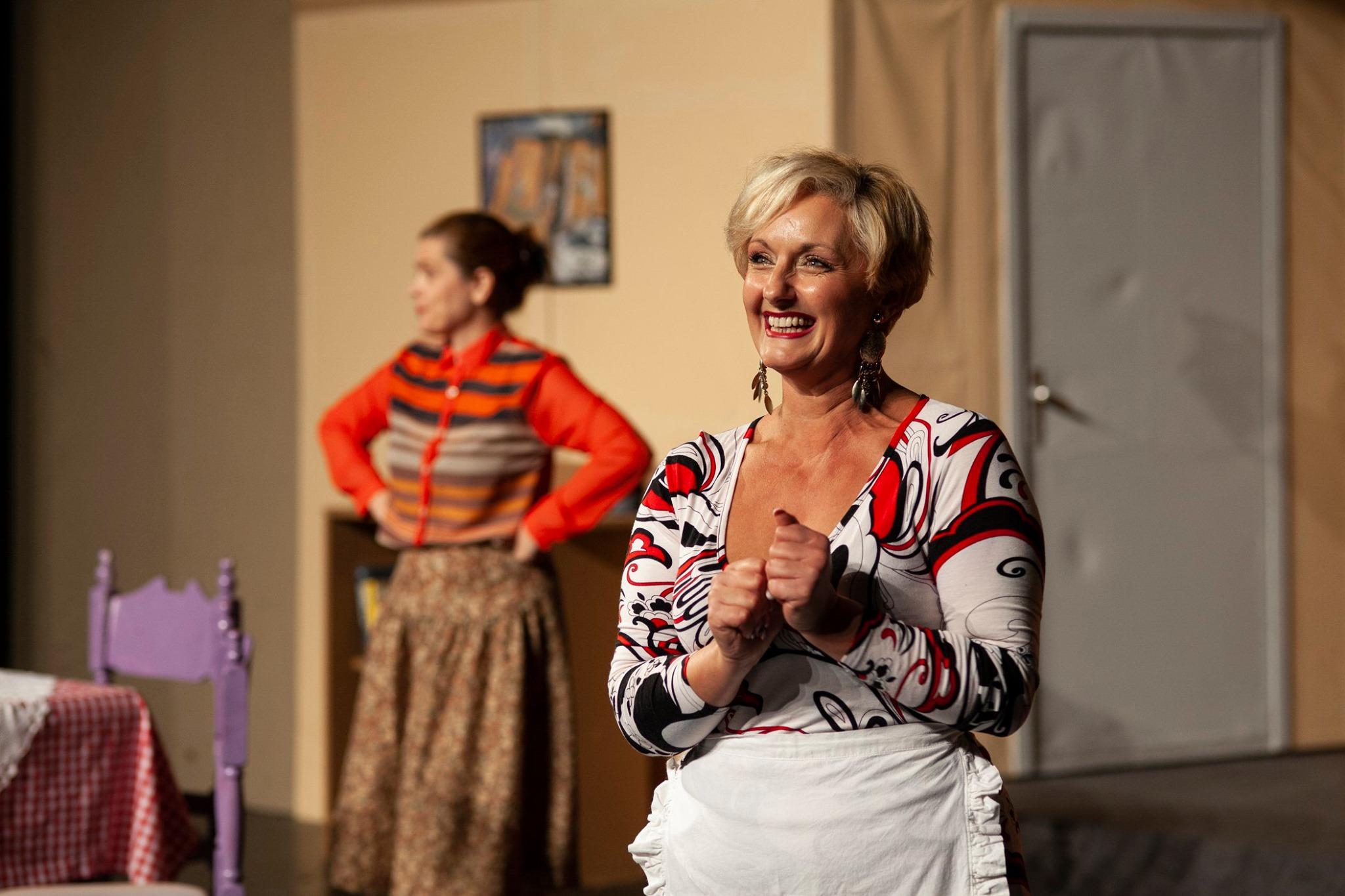 """Photo of Dva značajna jubileja pirotskog glumišta obeležena premijerom predstave """"Nema dade, nema bate"""""""