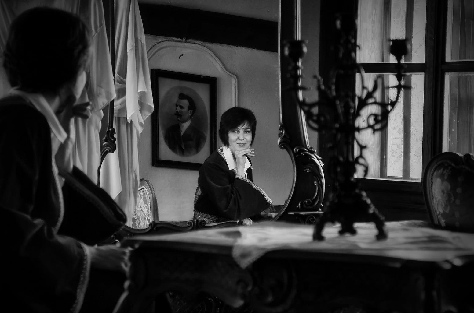Photo of Nagrada za fotografiju iz Muzeja Ponišavlja na međunarodnoj izložbi umetničke fotografije u Hrvatskoj