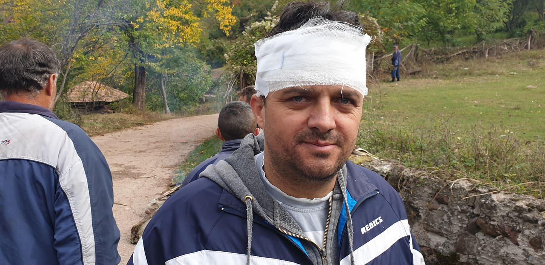 Photo of Sukobi u Toplom Dolu, bilo i povređenih (FOTO I VIDEO)
