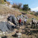 Priprema se teren za obiman projekat konzervacije i restauracije ali i održivo korišćenje antičkog utvrđenja Turesa na Sarlahu