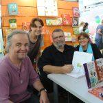 Bibliotekari iz Pirota, Dimitrovgrada, zaposleni u Muzeju Ponišavlja u poseti Sajmu knjiga u Beogradu