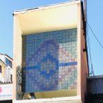 Solarni ćilim na Crvenom trgu - dar umetnika Dušana Rodića Pirotu