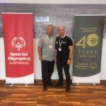 Pirotski treneri na Godišnjoj konferenciji sportskih direktora i koordinatora Specijalne olimpijade Evrope u Luksemburgu