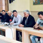 Štab za vanredne situacije Pirota: Odluke povodom požara i preporuka za građane