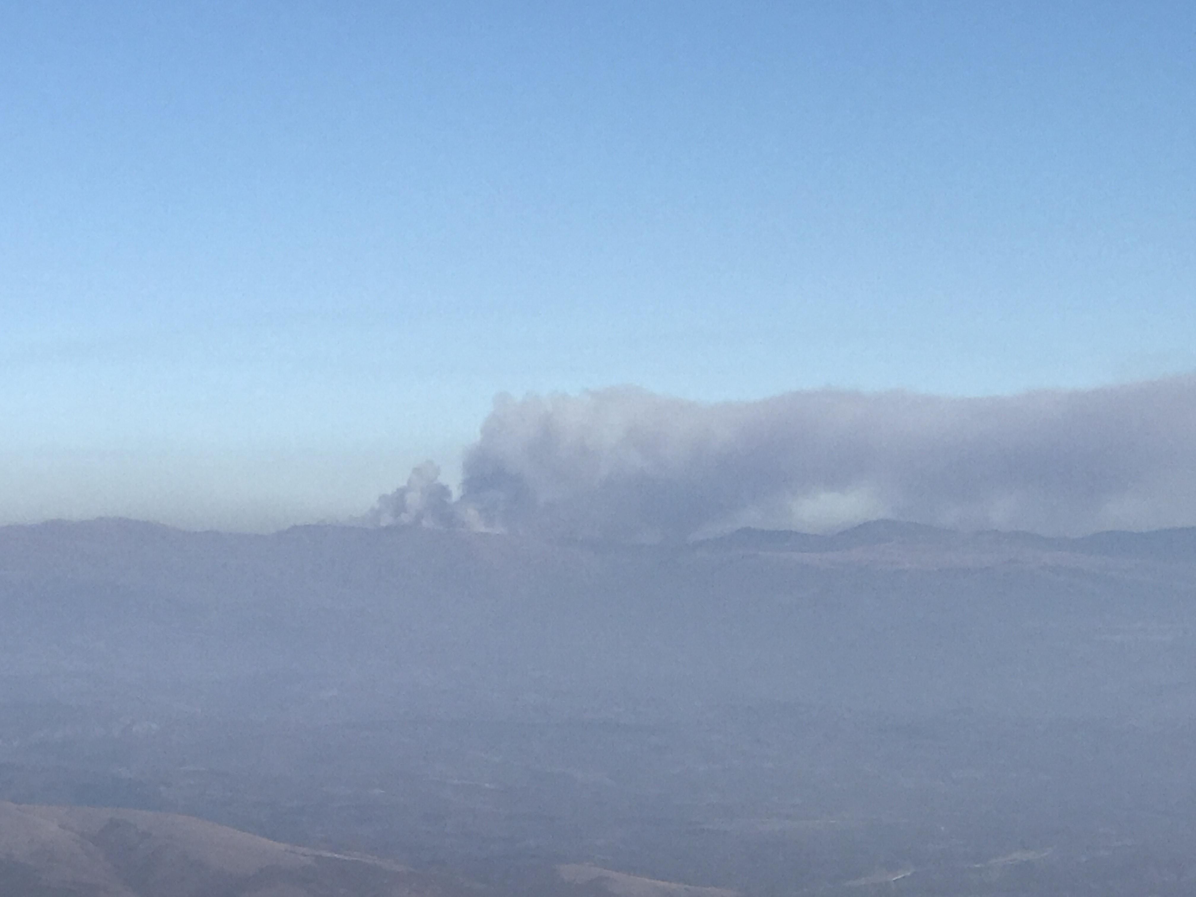 Photo of Ogroman požar na Staroj planini!