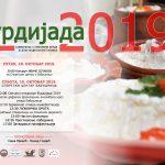 Vurdijada u Babušnici - rekordnih 180 izlagača najvećeg lužničkog specijaliteta. Prvo mesto u kategoriji nacionalne kuhinje za Izvorsko zrno