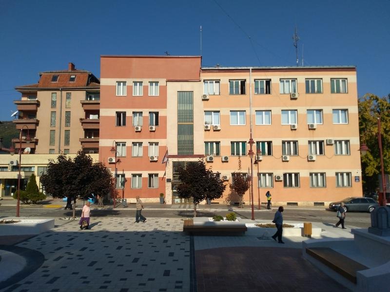 Photo of Dom za stare u Dimitrovgradu: 24 korisnika pozitivno na covid19