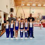 Pirotski gimnastičari nižu uspehe