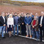 Mihajlovićeva: Misija Koridor 10 završena!