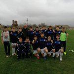 Petlići Radničkog igrali u Bugarskoj protiv ekipa Montana i Vidin