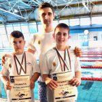 Četiri medalje za pirotske plivače iz Plivačkog kluba osoba sa invaliditetom Pirot