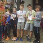 Mlade nade pirotske atletike uspešne na Mitrovdanskoj trci u Dimitrovgradu