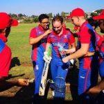Piroćanac postavio svetski rekord u kriketu na debiju za reprezentaciju Srbije