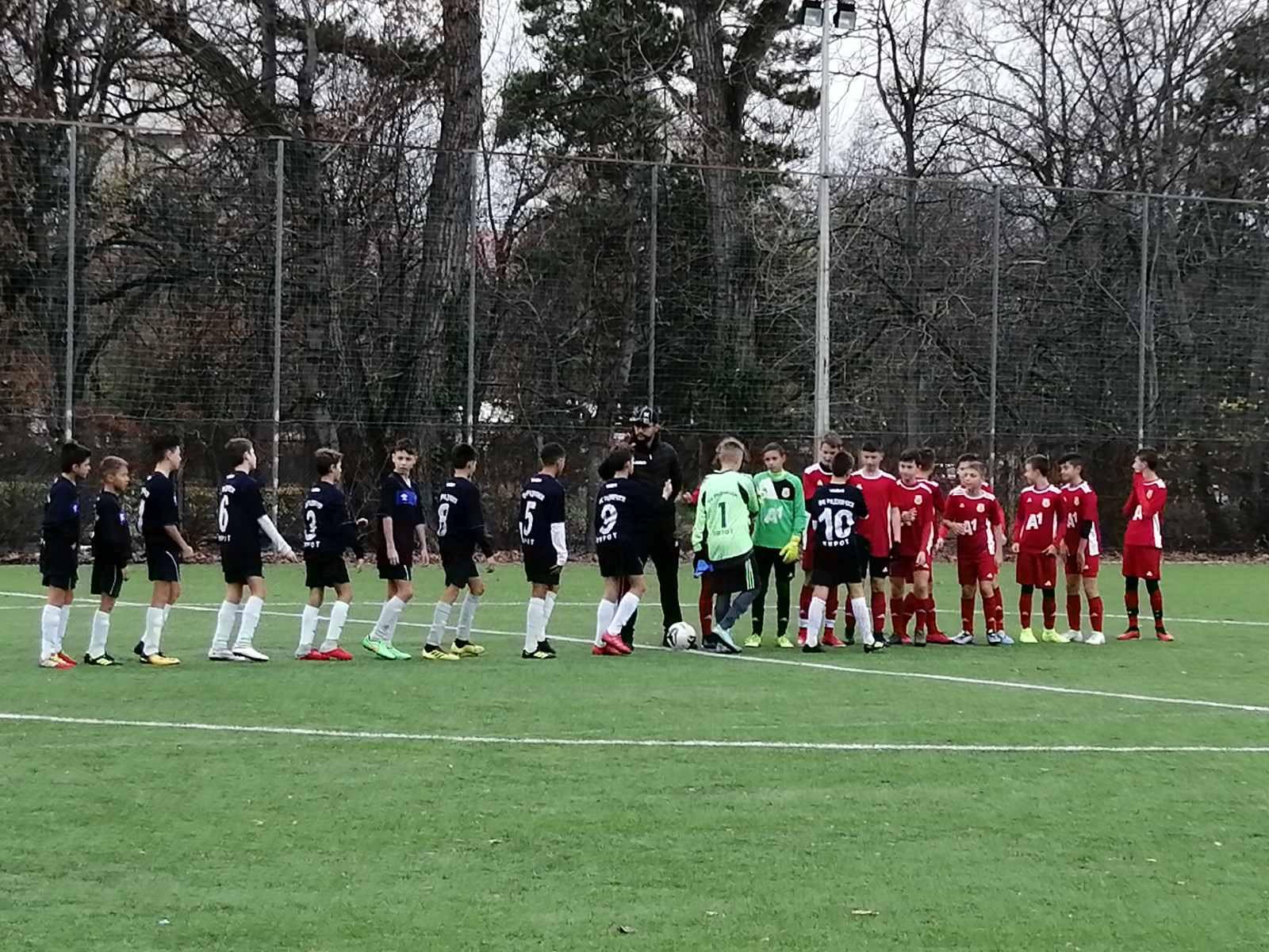 Photo of Petlići Belih igrali sa CSKA u Sofiji