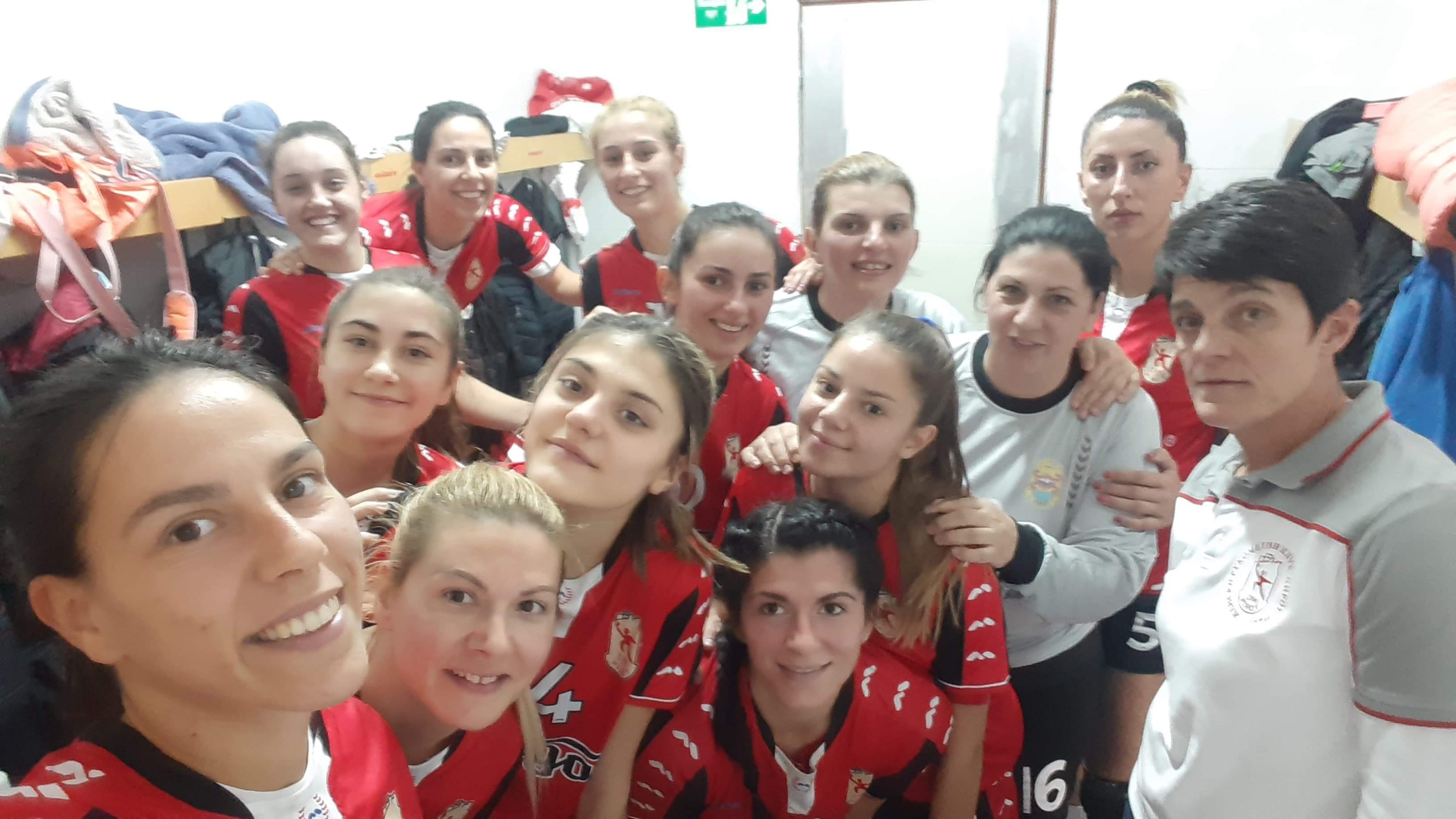 Photo of Rukometašice slavile protiv ekipe Svilajnca. Oproštajna utakmica za Iku Ćirić koja karijeru nastavlja u Izraelu