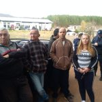 Protest pedesetak taksista zbog noćašnjeg napada migranata na taksistkinju