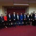 Ambasadori Arapske grupe u Pirotu