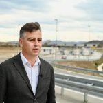 Vasić: Pirot na koridoru koji spaja Evropu i Aziju. Očekujemo i rekonstrukciju železnice, gasnu interkonekciju...