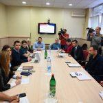 Pirot deo pilot projekta unapređenja poslovne klime u Srbiji