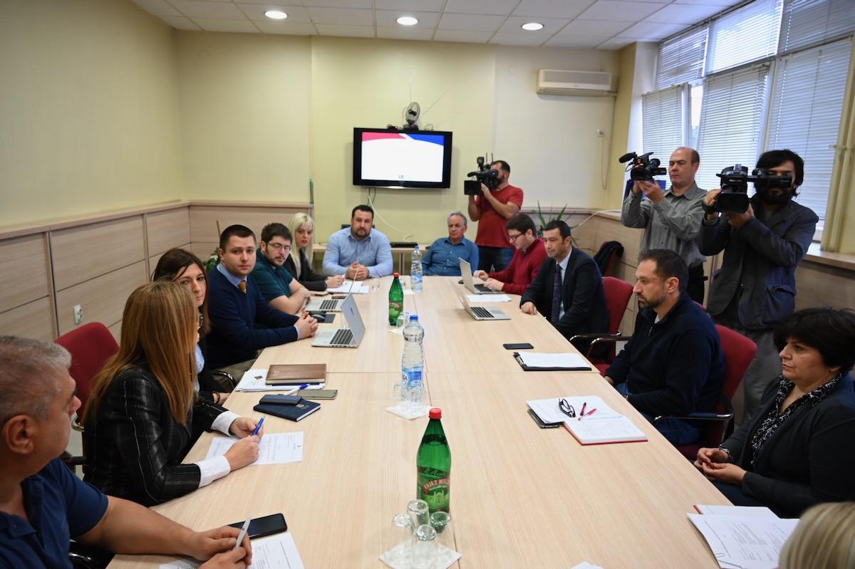 Photo of Pirot deo pilot projekta unapređenja poslovne klime u Srbiji