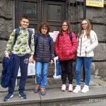 """Učenici OŠ """"8. septembar"""" briljirali u finalu Dopisne matematičke olimpijade"""