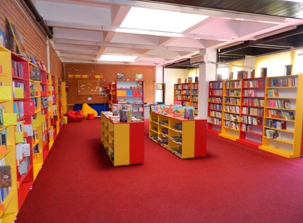Narodna biblioteka pirot