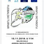 Fudbalski turnir u Pirotu. Migranti igraju sa mladima iz Pirota