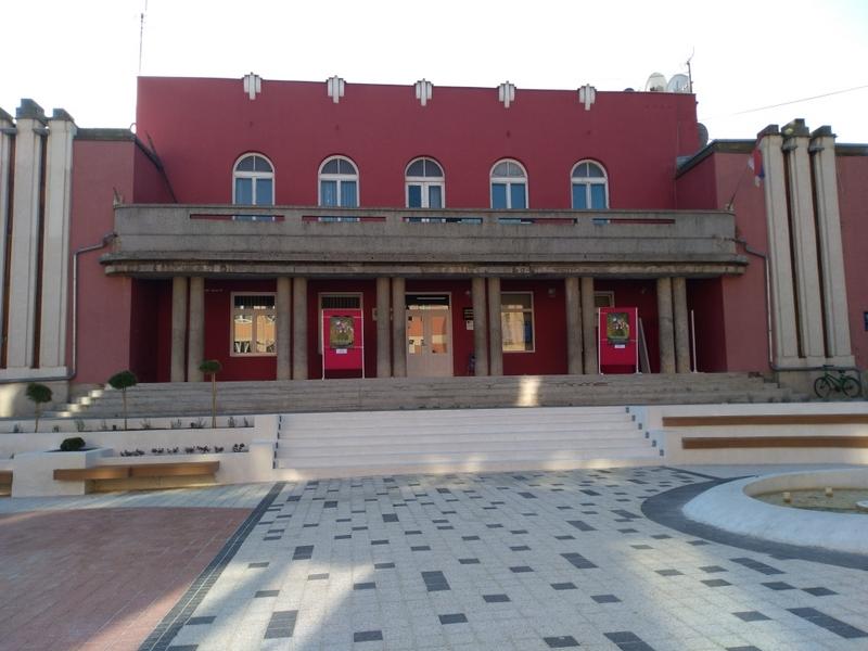 Photo of U Dimitrovgradu počinje 15.Međunarodni Balkan teatar fest