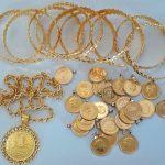 Gradina: Zlato vredno 23.000 evra sakriveno u jakni