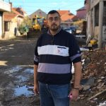 Asfaltira se i poslednja neasfaltirana ulica u Romskom naselju u Pirotu
